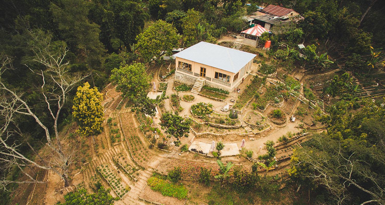 What Is Leublora Green Village
